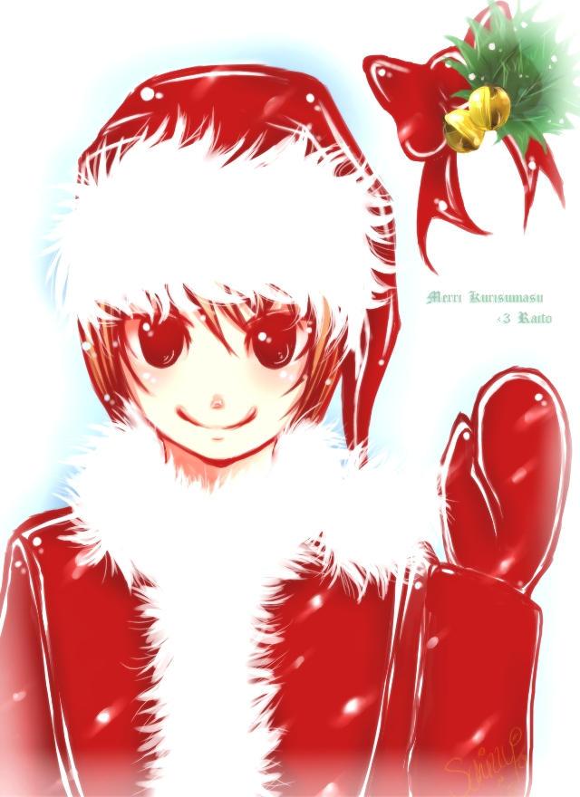 Merri Kurisumasu -Love Raito by Schizzy