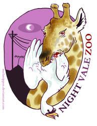 Welcome to Nightvale fun