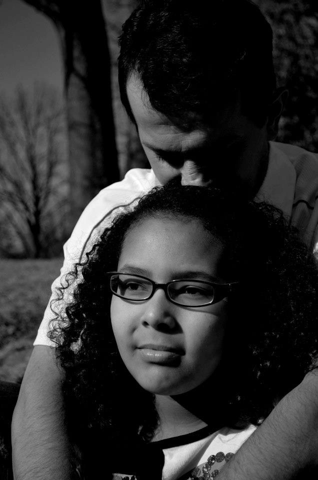 Daddy's Love by rlsloan30