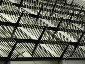 steel and glass by skliz3tch