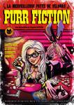 BlackCat as Purr Fiction