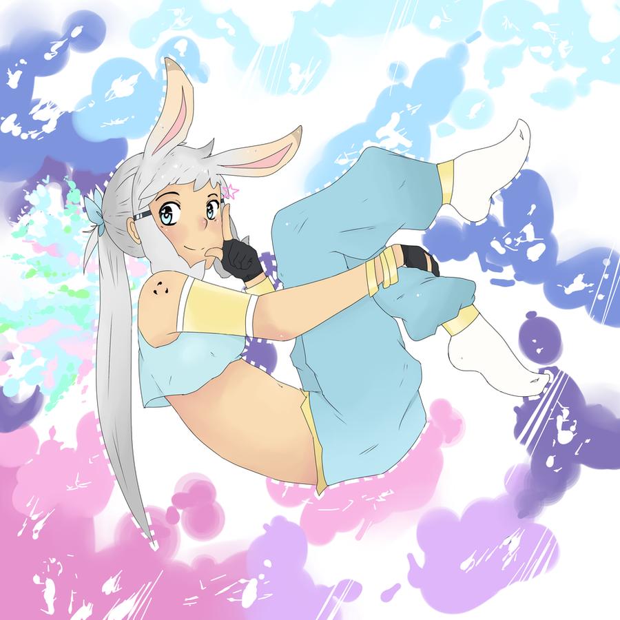 True Colors by KitsuneHachiko