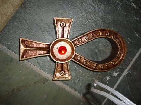 Tomb Raider Amulet of Horus