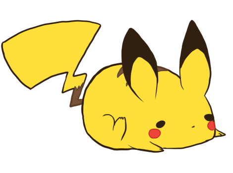 Le Pika Pika by screms