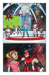Medikidz Sample #1 by andreitabacaru