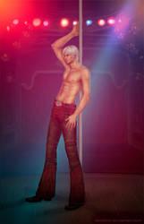 Dante DMC4 by tomtitRin