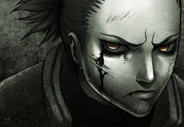 Shikamaru - Expect by demitrir