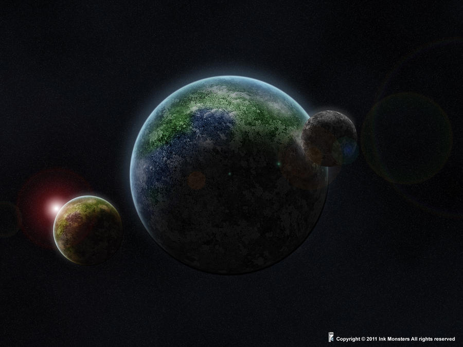 other planets with uranus labeled - photo #42