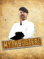 Mythbusters Jamie Hyneman by webmartin99