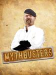 Mythbusters Jamie Hyneman