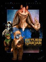 Star Wars by Disney by webmartin99