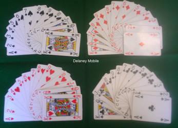 Pretty cards by LRD01