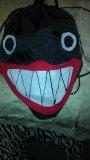 Tadpolebomb Backpack by ladymikochan