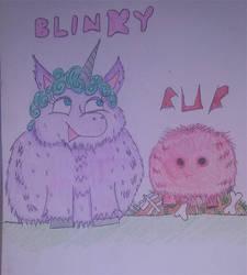 Blinky-n-Bub