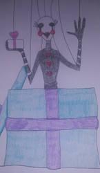 Marionette#2