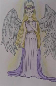 Mina Angelic Form