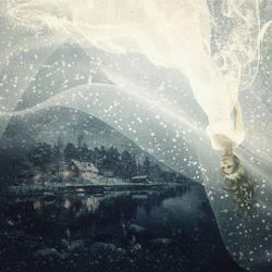 Winter by Avi-li