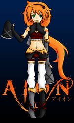 AION by reincarnationz