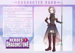 [Heroes of Dragonstone] Aera Amanodel