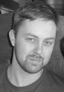 WillWarburton's Profile Picture