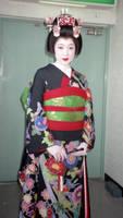 KIMONO by nana106