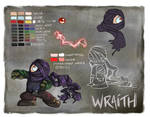 Design Reference - Wraith