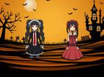 The Vampire's Gothic Slaves
