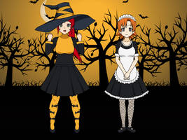 Hypno Trick-or-Treaters 5 by HypnolordX