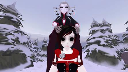 Salem Corrupts Ruby
