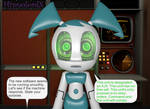My Life as a Repurposed Robot