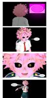 Mina's Brainwashing