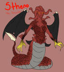 SMITE - Stheno, The Forceful
