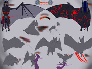 SMITE - Camazotz, The Death Bat
