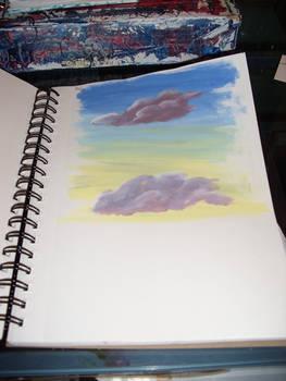 practice clouds