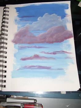 more cloud practice