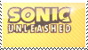 Sonic  Unleashed Stamp by X-etc