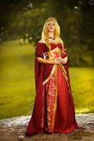 Cersei Lannister Cosplay I by Hanuro-Sakura
