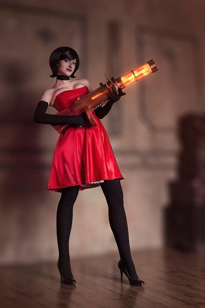 Scarlet Overkill Cosplay IV by Hanuro-Sakura