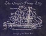 Blackbeards Ship Diagram