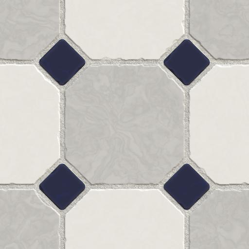 Floor Grid II