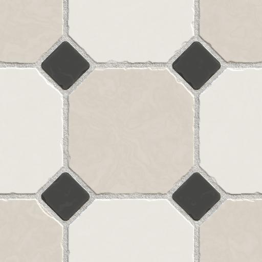 Floor Grid