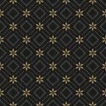 Black Gold Carpet [SEAMLESS]