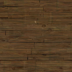 Distressed Floorboards [seamless]