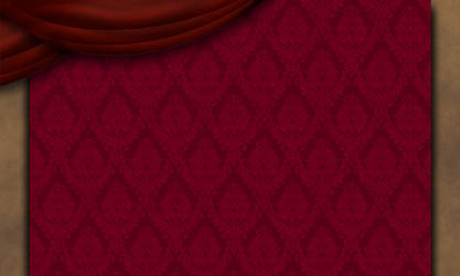 Steampunk Background Ia
