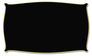 Steampunk Panel Element