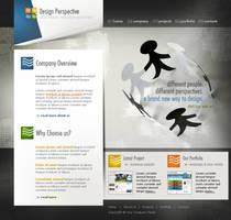 Web layout psd html FREE :12 by 14koles14