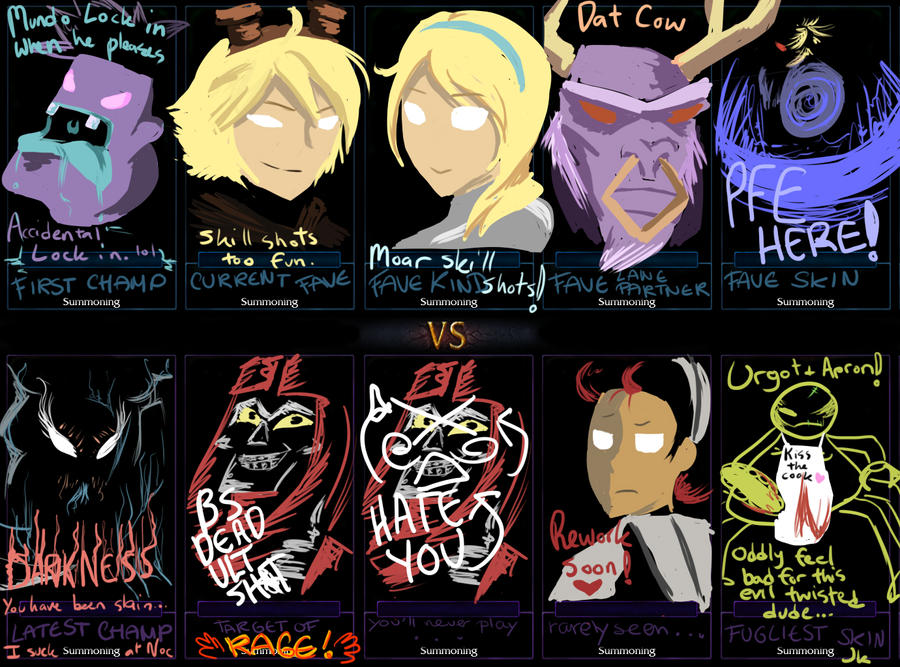 league of legends halloween secret shop