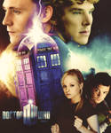 12th Doctor (2nd version)