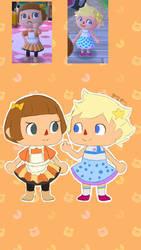 Rivalidades en Animal Crossing con Dego