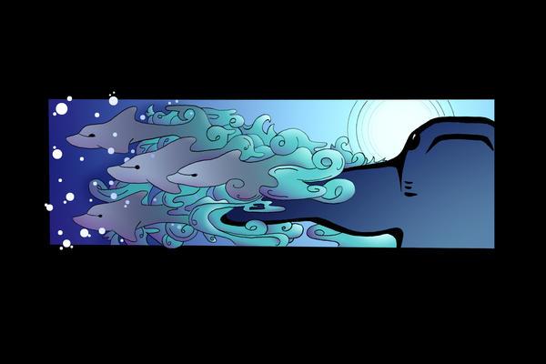 Aquarium by KirbywithaMasamune